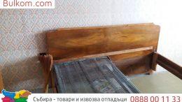 Кой изнася стари мебели в столична община