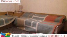 стари мебели и килими София
