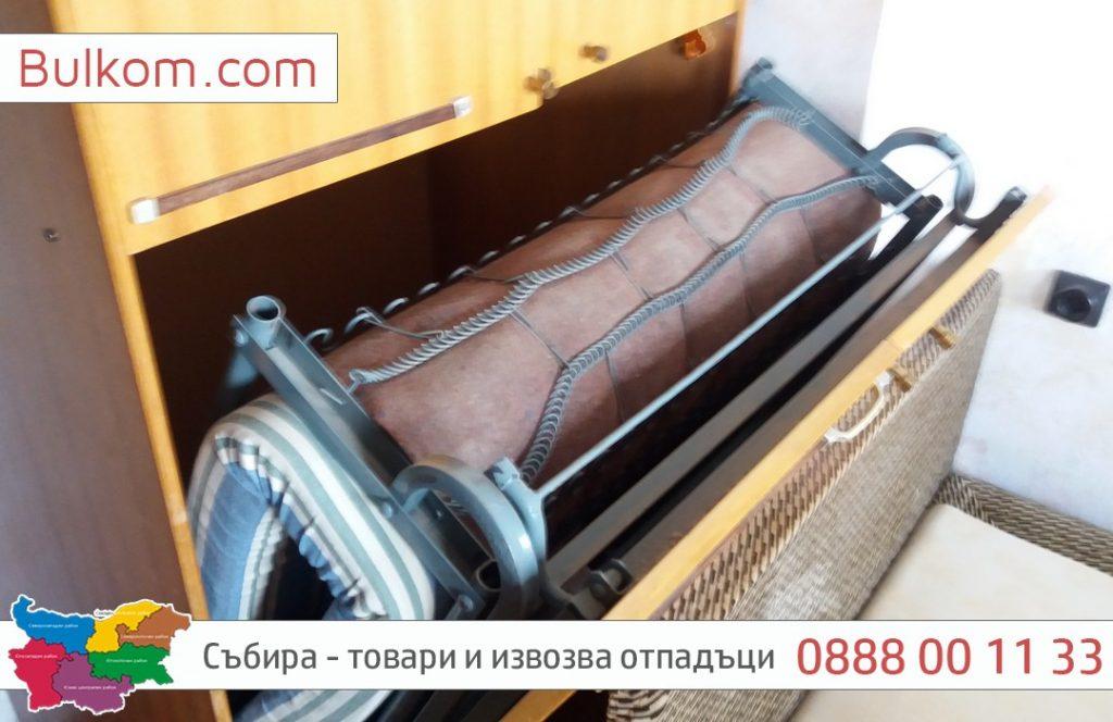 стари мебели в София и околността
